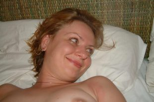 Sylvie cherche amant pour rencontre sexe
