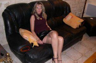Delphine femme d'expérience pour rencontre adultère