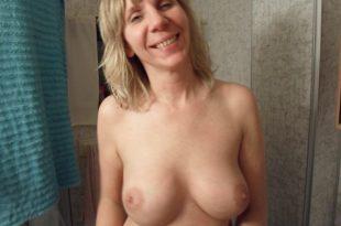 Sylvie cherche homme pour adultère