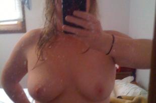 Photo de moi nue mode coquine