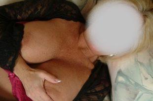 Photo sexy de moi et mes seins