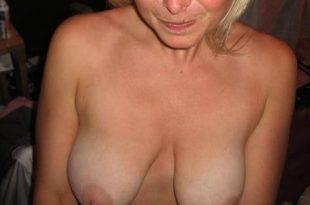 Ma jolie paire de seins