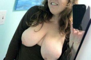 Photo poitrine sexy