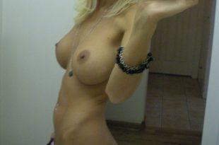 Photo de moi nue sexy