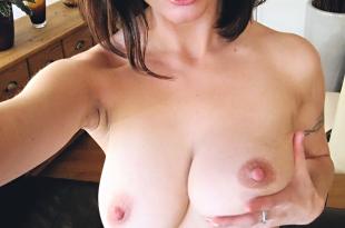 Selfie très hot