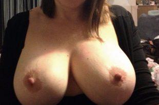 Mes gros seins pour plans sexe