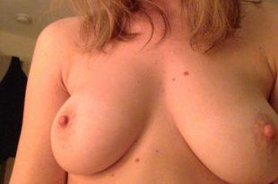 Mes seins sexy