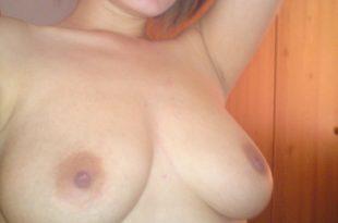 Photo coquine de ma poitrine