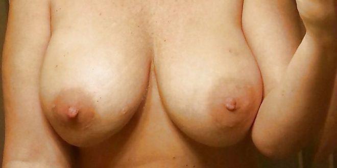 Ma poitrine généreuse très sexy