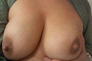 Ma poitrine sexy