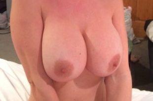 Mes gros seins en photo coquine