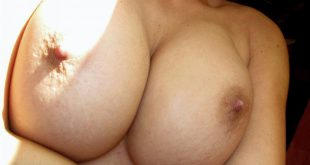 Photo de ma grosse poitrine