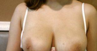 Mes gros seins naturels