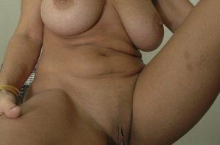 Photo nue de mes formes sexy