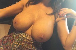 Ma photo seins nus très coquines