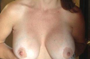 Ma poitrine sexy et naturelle