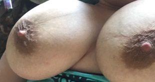 Ma poitrine très sexy juste pour vous