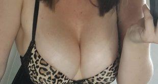 Photo sexy en nuisette