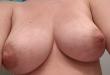 Gros seins en selfie