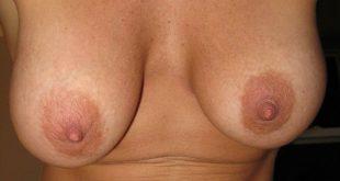 Photo de ma poitrine très sexy