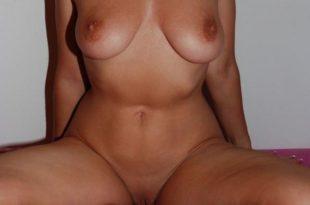 Photo coquine toute nue