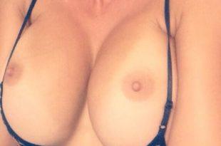 Photo des mes seins très sexy