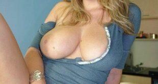 Ma belle et grosse poitrine